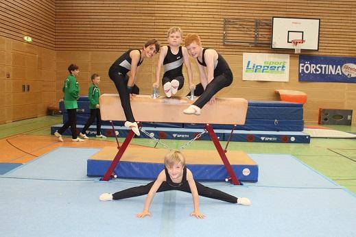 Hessische Einzelmeisterschaften 2017