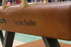 Einzelwettkampf der Turner @ Lenzenberghalle