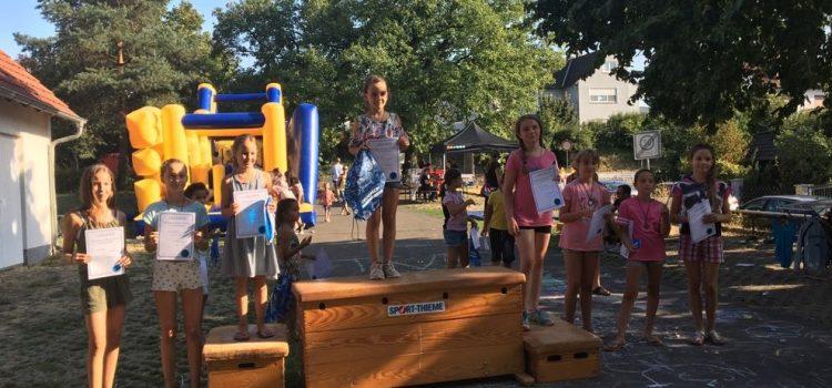 Sommerfest des TVD