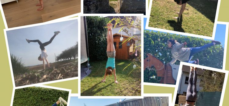 Home- Training im Turnverein Delkenheim